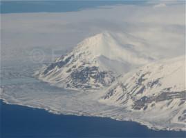 NOR - Svalbard - Aerial2010 (22)