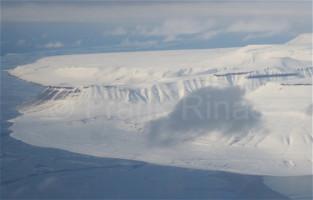 NOR - Svalbard - Aerial2010 (34)