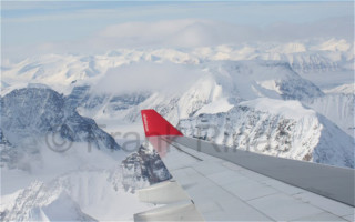 NOR - Svalbard - Aerial2010 (43)