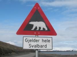 NOR - Svalbard - Longyearbyen2009