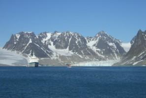 NOR - Svalbard - Magdalenefjord200702