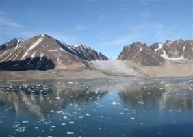 NOR - Svalbard - Magdalenefjord201302