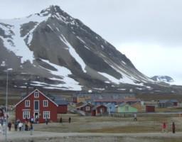 NOR - Svalbard - Ny-Alesund2007