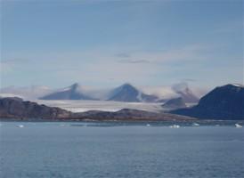NOR - Svalbard - Tre kroner2013