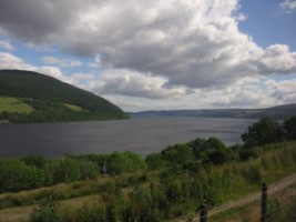 ScotlandLochNess2006