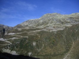 Switzerland - Furka Pass-004