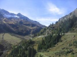 Switzerland - Furka Pass-006