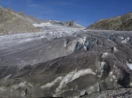 Switzerland - Furka Pass - Rhone Glacier-005