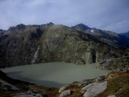 Switzerland - Grimsel Pass-002
