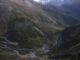 Switzerland - Grimsel Pass-005
