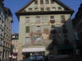 Switzerland - Lucerne-003