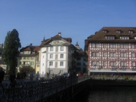 Switzerland - Lucerne-007