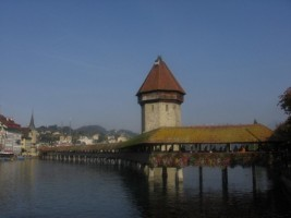 Switzerland - Lucerne-011