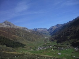 Switzerland - Susten Pass-002