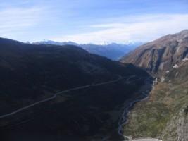 Switzerland - Susten Pass-005