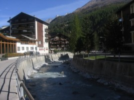 Switzerland - Zermatt-001
