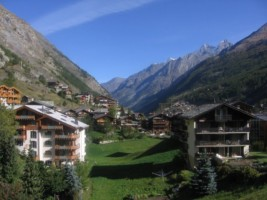 Switzerland - Zermatt-004
