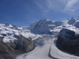 Switzerland - Zermatt - Gornegrat-001