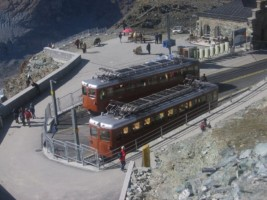 Switzerland - Zermatt - Gornegrat-002