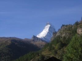 Switzerland - Zermatt - Matterhorn-003