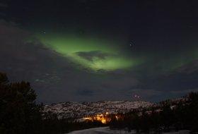 Norway, Alta