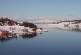 Norway, Gisund