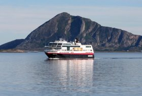 Norway, Hurtigrute