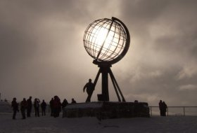 Norway, North Cape