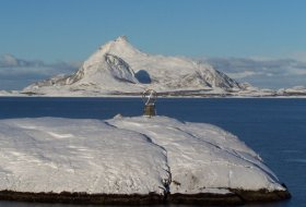 Norway, Arctic Circle