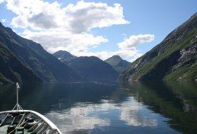 Norway, Storfjord