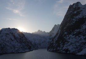 Norway, Trollfjord